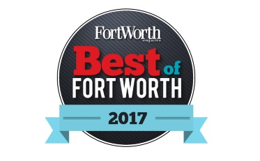 2017 Best of Fort Worth - Fort Worth TX Magazine