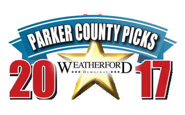2017 Parker Country Picks