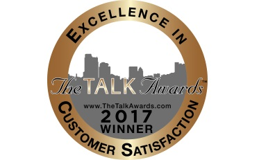 2017 Talk Awards