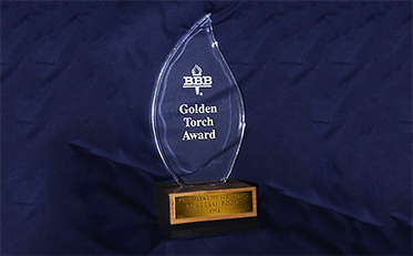 Golden Torch Award